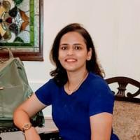 Yashi Shrivastava (Batch 2012)